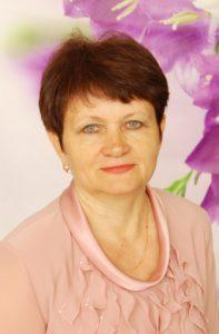 Заведующий детского сада Быкова Ольга Николаевна