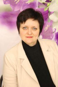 Старший воспитатель Лаптенок Татьяна Сергеевна