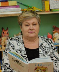 Гура Надежда Николаевна