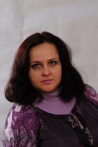 Пискунова Лариса Владимировна