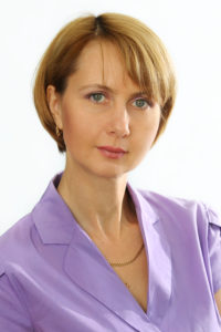 Пузикова Наталья Ивановна