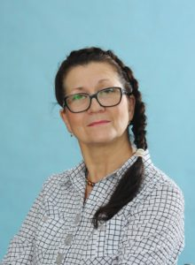 Новикова Тамара Павловна