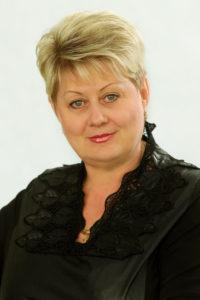 Евдокимова Елена Николаевна